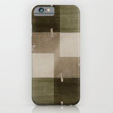 random pattern Slim Case iPhone 6s