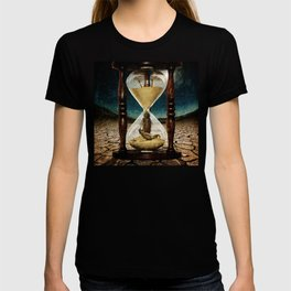 Sands of Time ... Memento Mori T-shirt