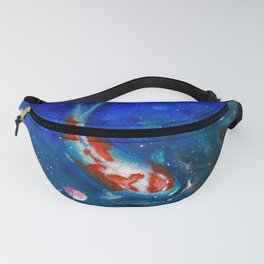 Sinking Fanny Pack