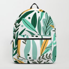 Not Forget Me Backpack