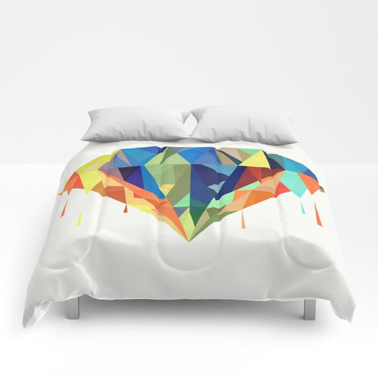 Diamond Comforters