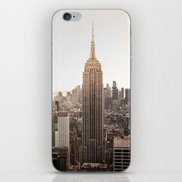 Empire Love iPhone Skin