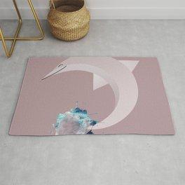 Animaligon - Dolphin Rug