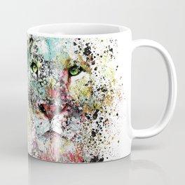 THE KING III Coffee Mug
