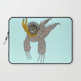 Impulsive Sloth Laptop Sleeve