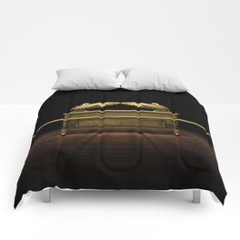 Ark of the Covenant Comforters