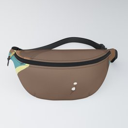 Untitled #35 Fanny Pack