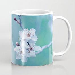 hope springs eternally green Coffee Mug
