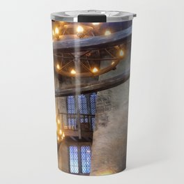 Leaky Cauldron Travel Mug