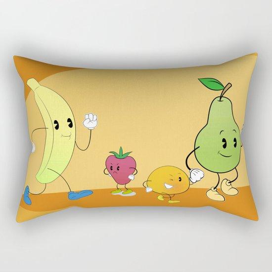 Hello summer2 Rectangular Pillow