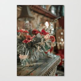 Love, Canvas Print