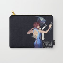 There is no Shepard Carry-All Pouch