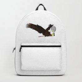 Tennis Eagle Backpack