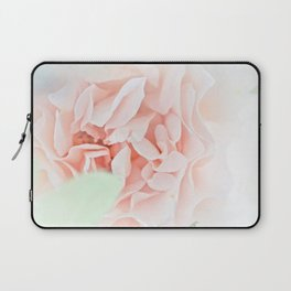soft and pink Laptop Sleeve