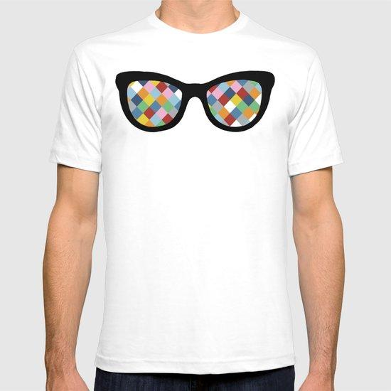 Diamond Eyes T-shirt