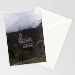 Parish Church of the Sacred Heart Stationery Cards