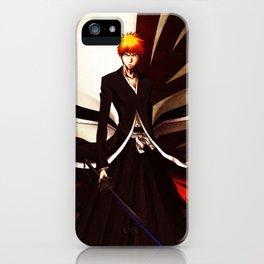 kurosaki iPhone Case