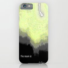 Falling Moon Slim Case iPhone 6s