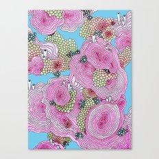 Reef #3.5.1 Canvas Print