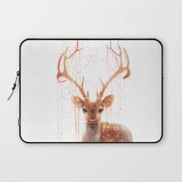 Fairy Deer Laptop Sleeve