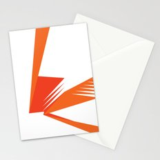 Comb Stationery Cards