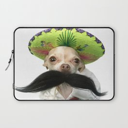Mexican Chihuahua Laptop Sleeve