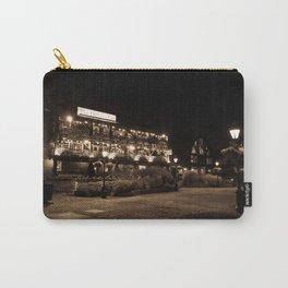 Dickens inn Pub  Carry-All Pouch