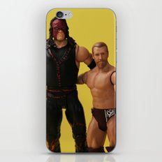 Team Hell No iPhone & iPod Skin