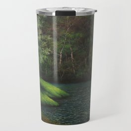 A Walk in the Park Travel Mug