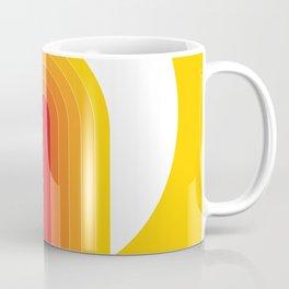 Desert Blaze Coffee Mug