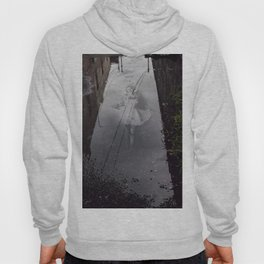 Reflections of an Echo Hoody