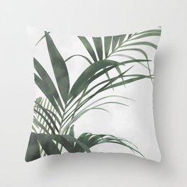 Palm #2 Throw Pillow