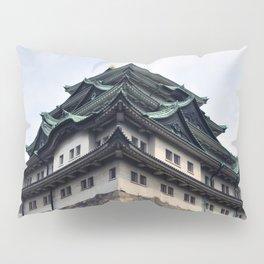 Nagoya Castle Pillow Sham