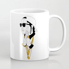 ASAP Rocky Coffee Mug