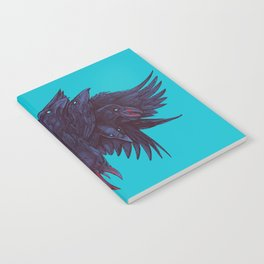 Crowberus Reborn Notebook