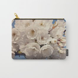 Hello Spring #2 Carry-All Pouch