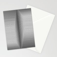 The Binary Rooms Stationery Cards