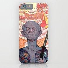 Oyabun Slim Case iPhone 6s
