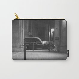 Film Noir Carry-All Pouch