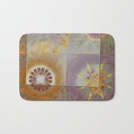Slenderer Helpless Flowers  ID:16165-003429-36831 Bath Mat