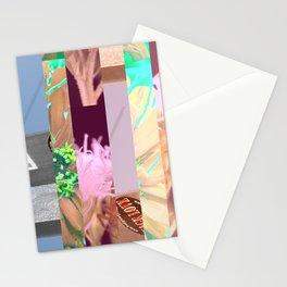 crash_ 11 Stationery Cards