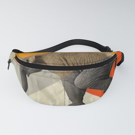 Balance of the Pyramids Fanny Pack