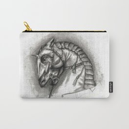This is War Carry-All Pouch