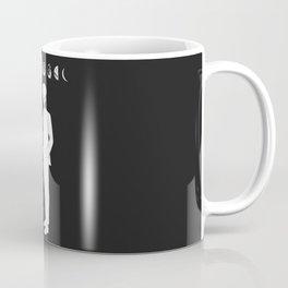 Moon God Coffee Mug