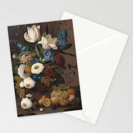 Severin Roesen Still Life Stationery Cards