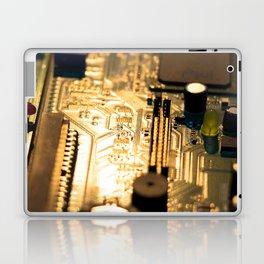 Sunset Technology Laptop & iPad Skin