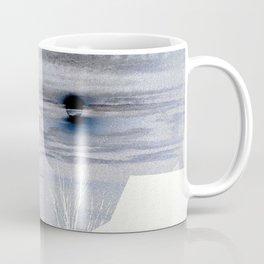 Moon Over Suburbia Coffee Mug