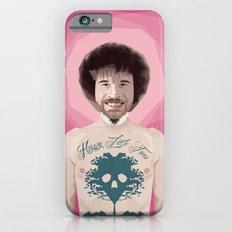 Bob Ross is God Slim Case iPhone 6s