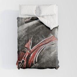 Michael Jor-dan poster Michael Jorda-n print art print home decor wall art Comforters