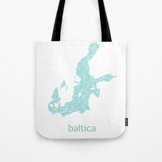 Baltica Tote Bag